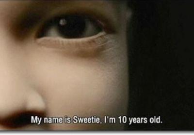 Sweetie, la niña virtual que caza a pedófilos cibernéticos, quiere colaborar con la Policía